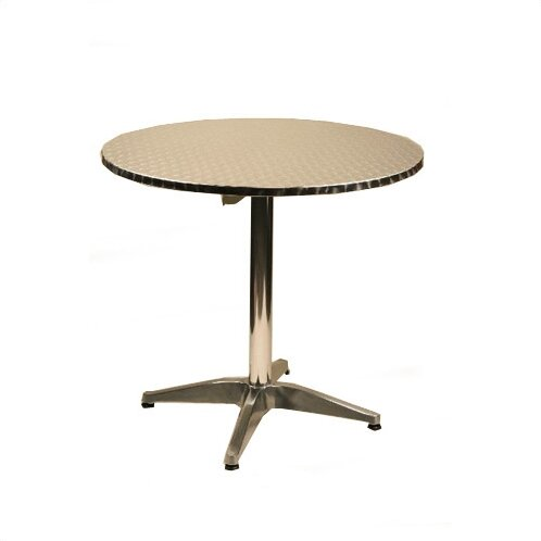 Pedestal Coffee Table By Alston