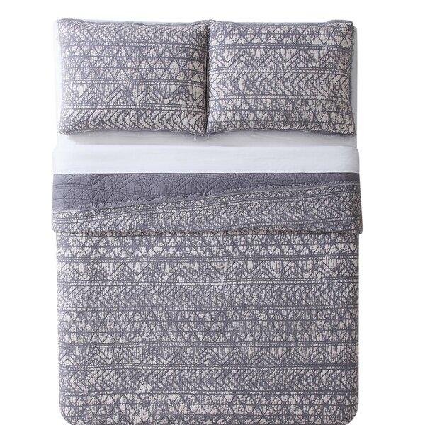 Krajewski Quilt Set by Mistana