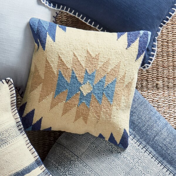 Coronado Pillow Cover by Birch Lane™