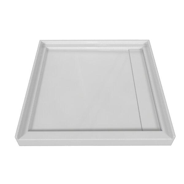 Signature 48 x 48 Single Threshold Shower Base