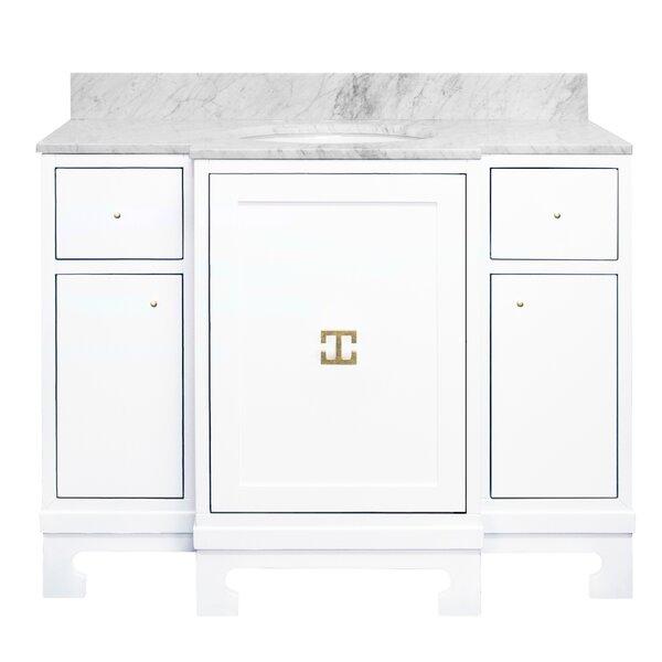 Alice 43 Single Bathroom Vanity Set