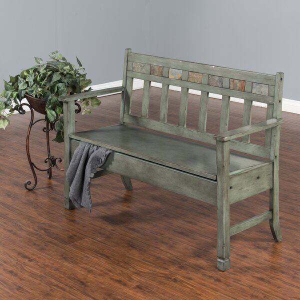 1 Hot Windom Ridge Wood Storage Bench By Loon Peak Popular