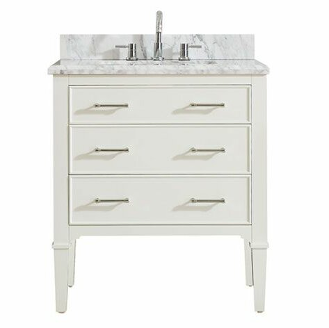 Leia 31 Single Bathroom Vanity Set by Everly Quinn