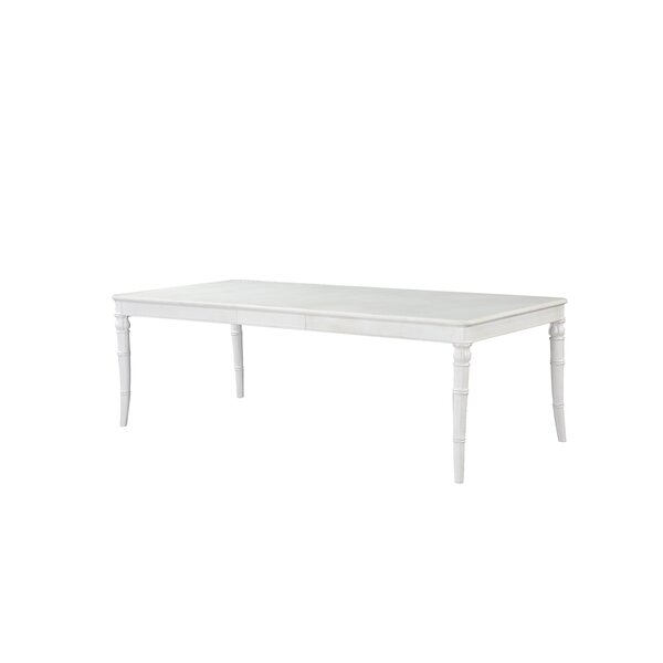 Isle of Palms Drop Leaf Dining Table by Panama Jack Home