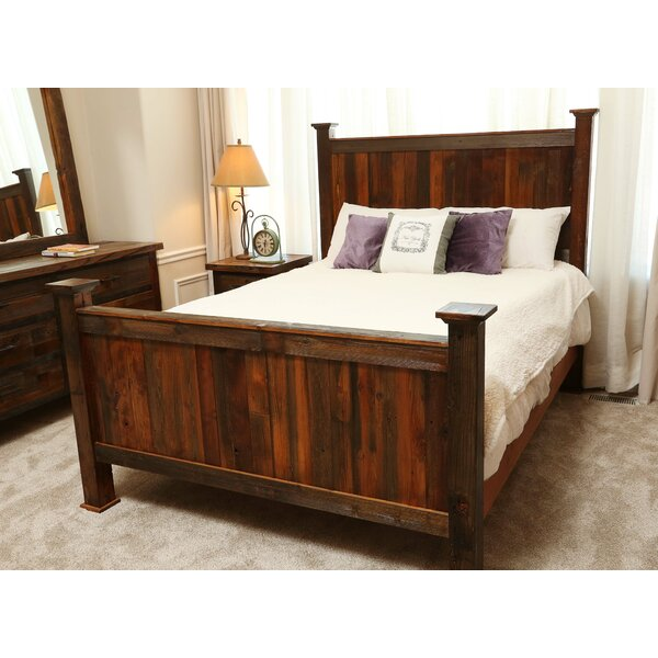 Emsworth Standard Bed by Loon Peak
