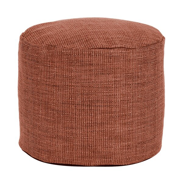 Springvale Pouf by Bay Isle Home