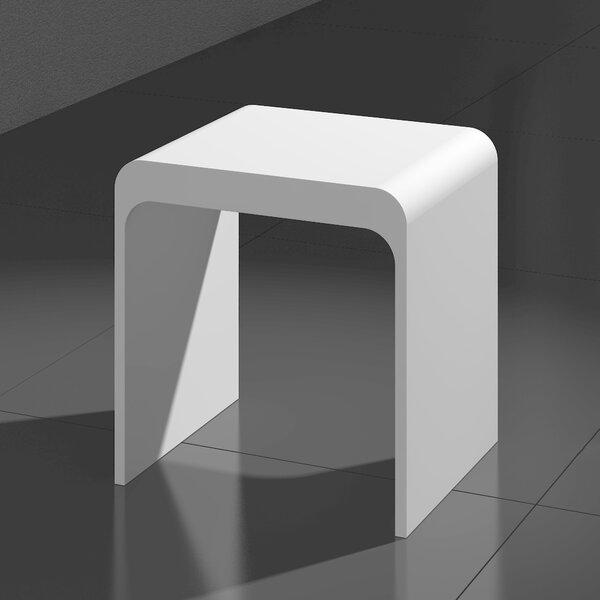 Kass Shower Chair by Jade Bath