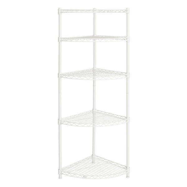 47.24 x 13.48 Aleah Storage Rack by happimess