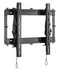 Small Low-Profile Tilt Wall Mount for  26 - 42 Screens by Chief Manufacturing
