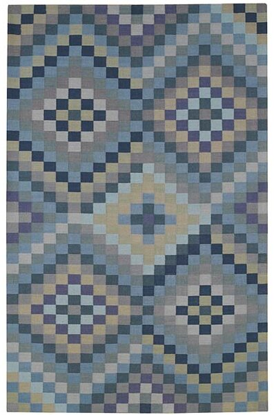 Sunshine and Shadow Slates Area Rug by Capel Rugs