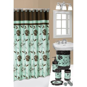 Green Bathroom Accessories You Ll Love Wayfair