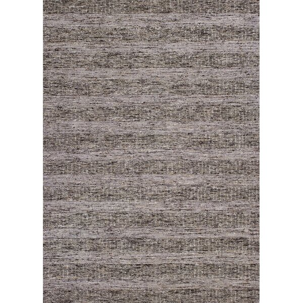 Arroyo Hand-Tufted Taupe Area Rug by Ebern Designs
