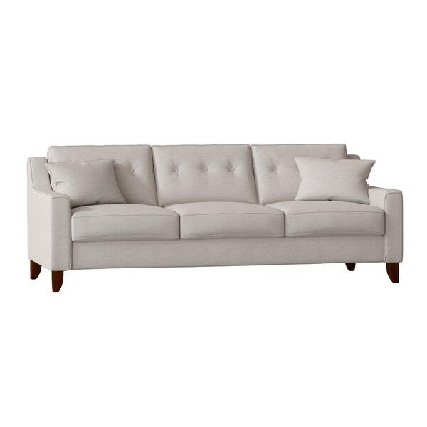 Logan Sofa by Wayfair Custom Upholstery™