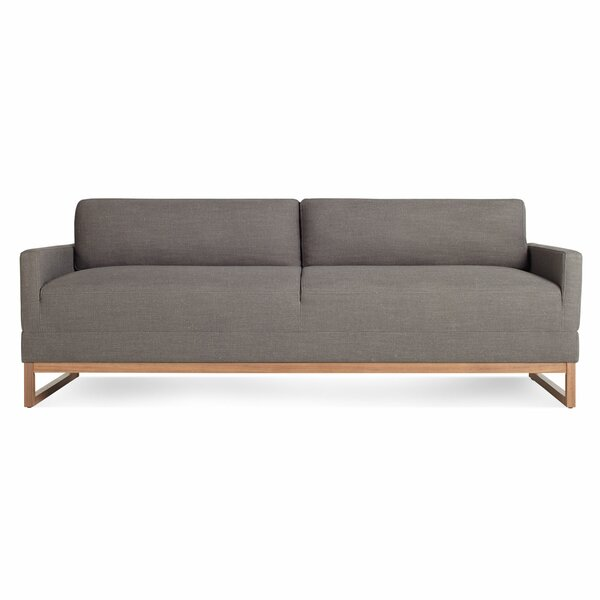 Diplomat Convertible Sleeper Sofa by Blu Dot