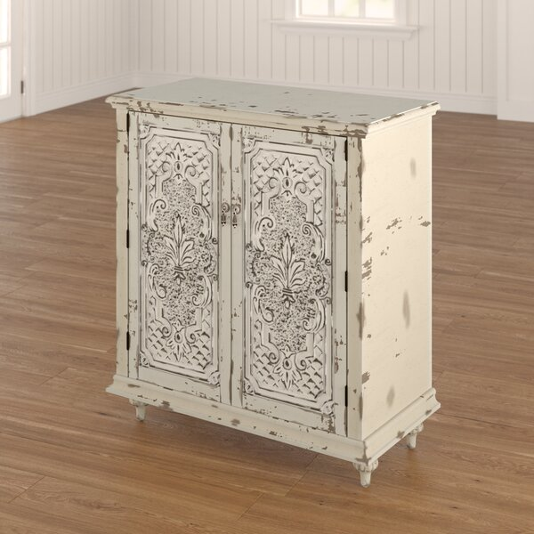 Guyenne 2 Door Accent Cabinet by Lark Manor Lark Manor