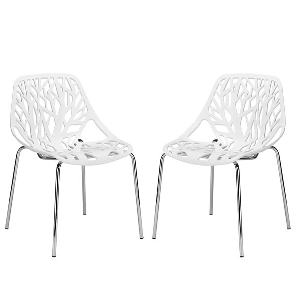 Radcliffe Side Chair (Set of 2) by Orren Ellis