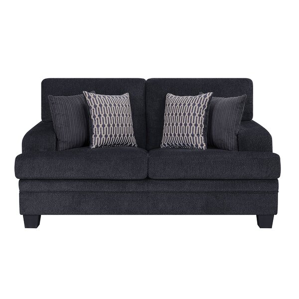 Mario Loveseat By Longshore Tides