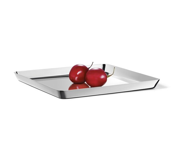 Collo Square Serving Tray by ZACK