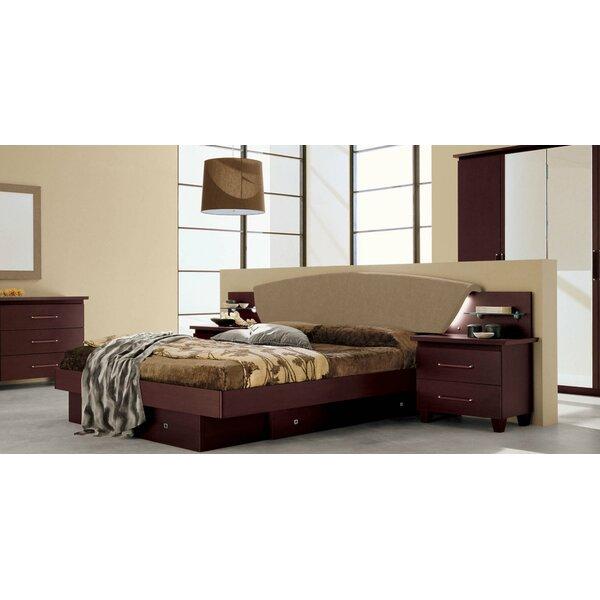 Platform Bed by Noci Design