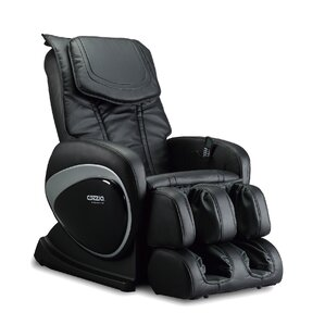 Reclining Massage Chair by Cozzia