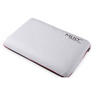 Reviews Manchester United Performance Classic Memory Foam Standard Pillow ByMlily Canada Inc.
