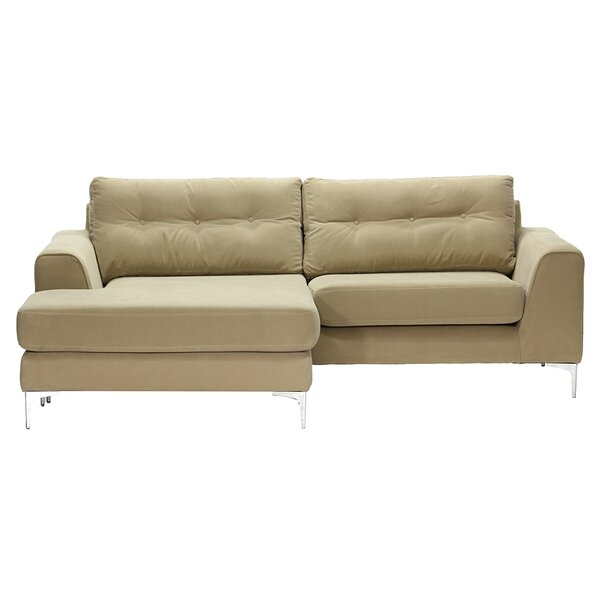 Review Shauny Left Hand Facing Sectional