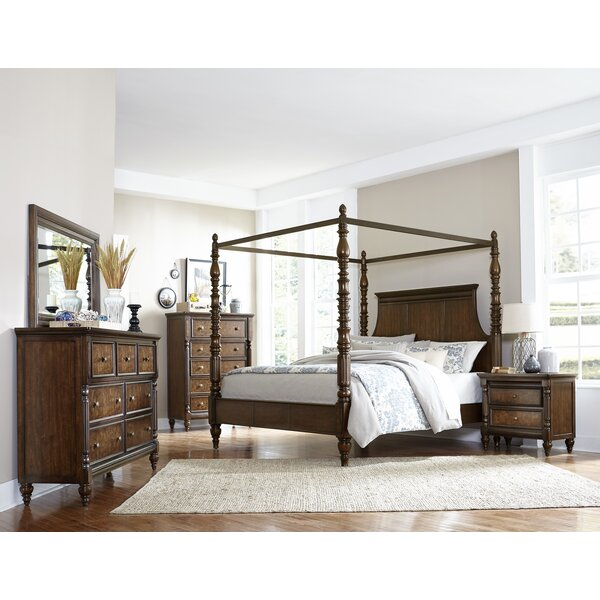 Kimbro 7 Drawer Dresser by Charlton Home