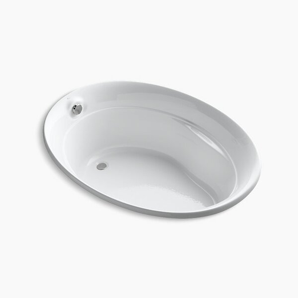 Serif 60 x 43 Soaking Bathtub by Kohler