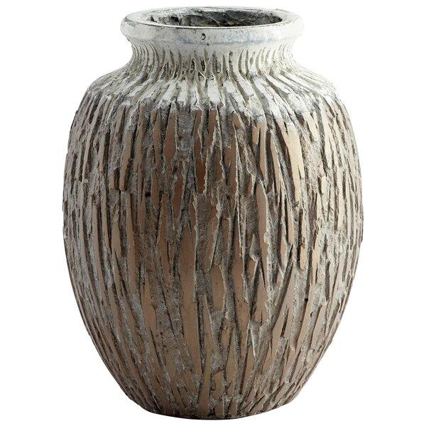 Acorn Pot Planter by Cyan Design