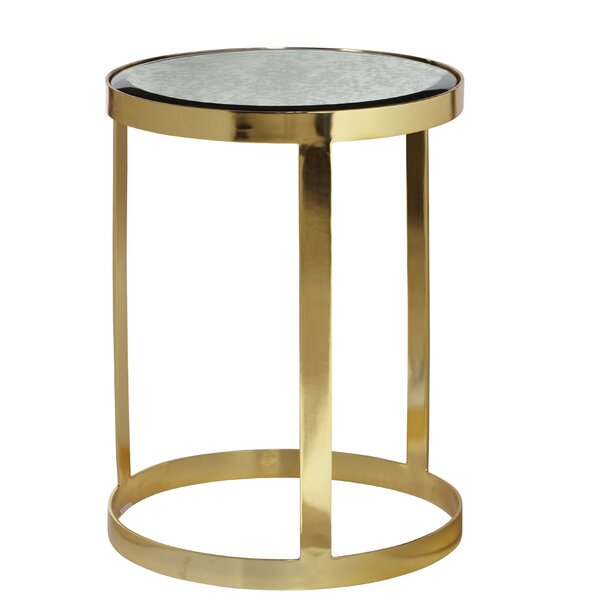 Dollman End Table by Mercer41