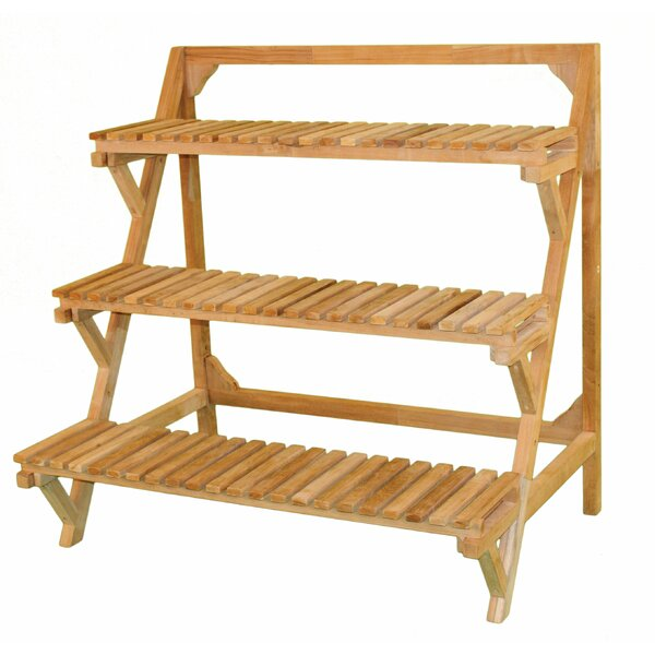Garden Plant Stand by Jewels of Java