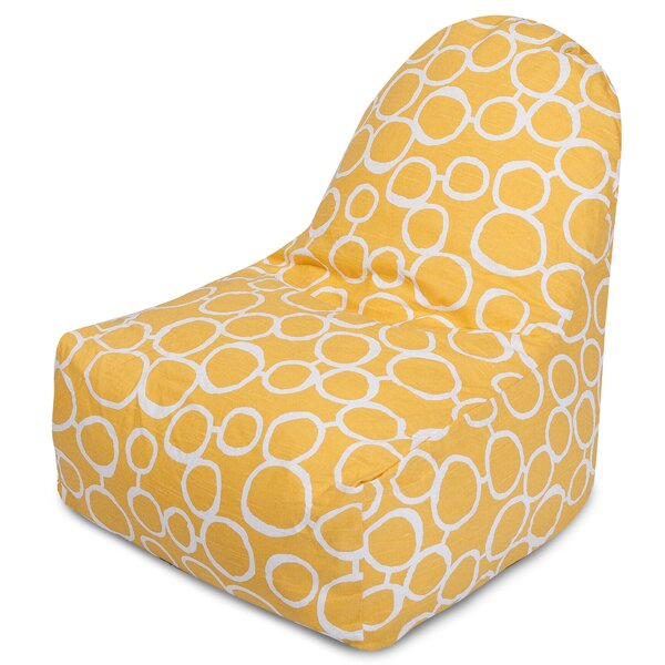 Fusion Bean Bag Lounger by Majestic Home Goods
