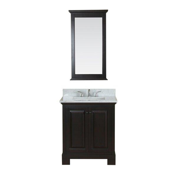 Cothern 30 Single Bathroom Vanity Set by Red Barrel Studio