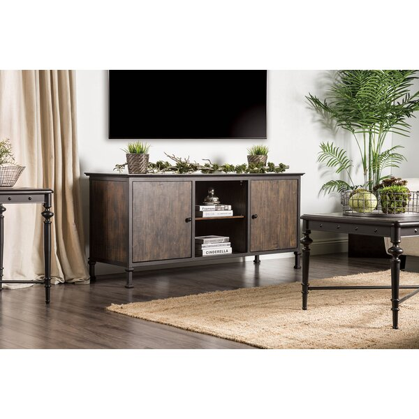 Fontinella TV Stand For TVs Up To 70