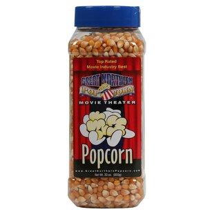 30 Oz. Premium Popcorn by Great Northern Popcorn