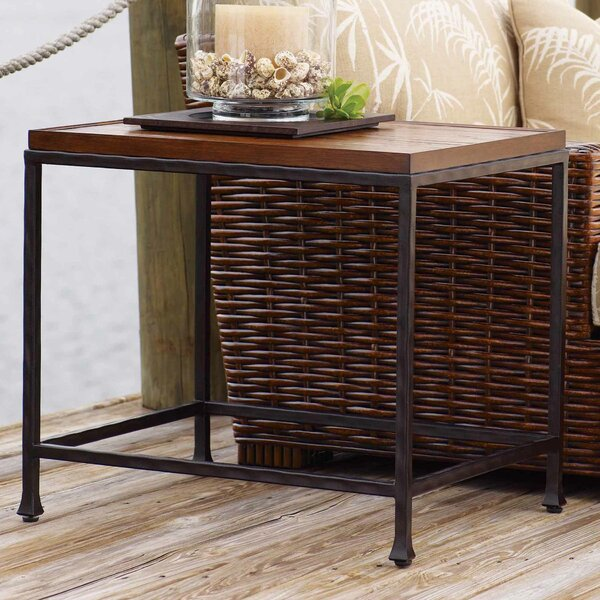 Ocean Club Reef End Table by Tommy Bahama Home