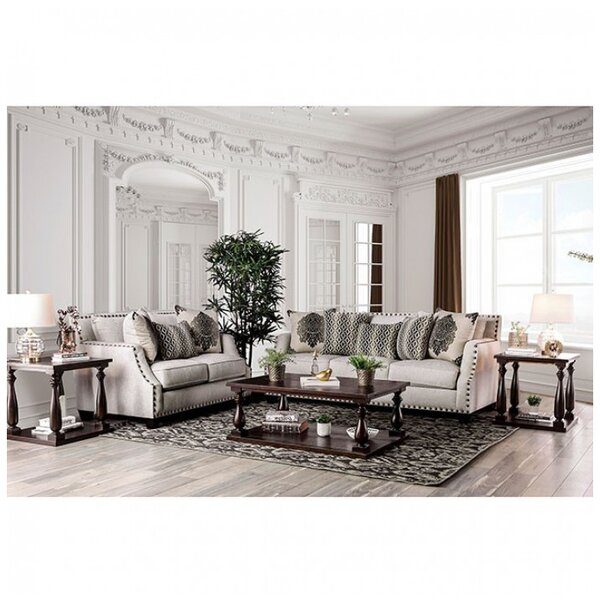 Blackfriars Living Room Set by Canora Grey
