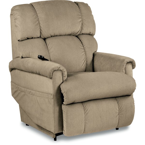 Pinnacle Luxury Lift Power Lift Assist Recliner by La-Z-Boy