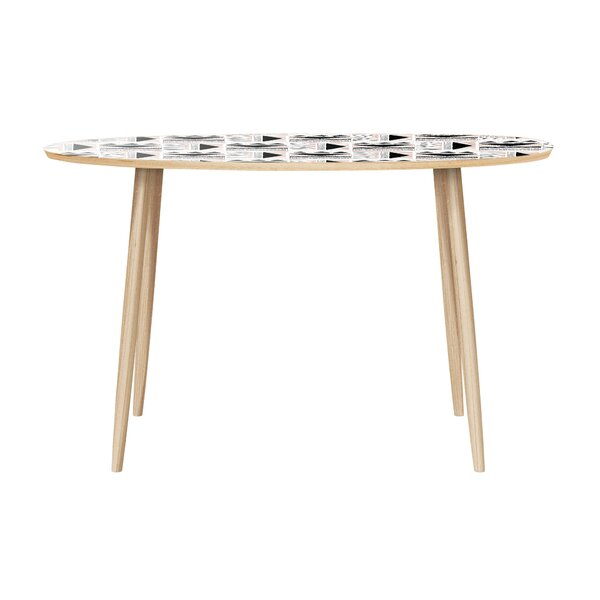 Le Chesnay Dining Table by Brayden Studio