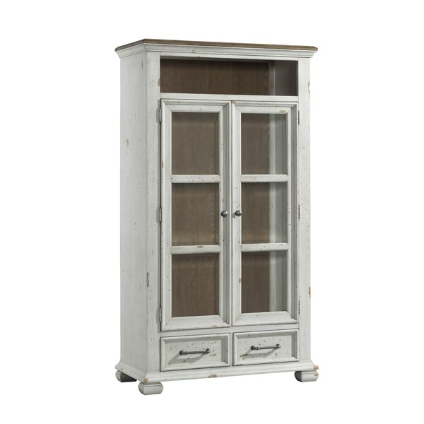 Schutz Storage China Cabinet by Gracie Oaks