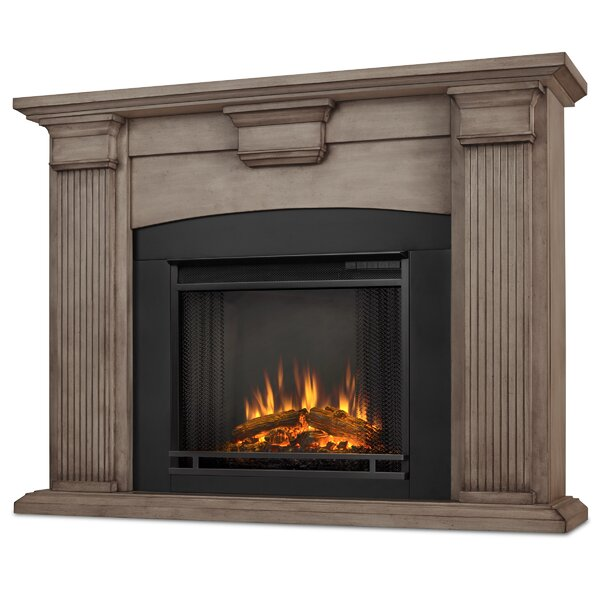 Adelaide Electric Fireplace by Real Flame Real Flame