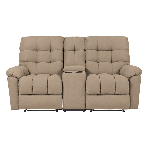 Maurine Reclining Loveseat by Red Barrel Studio