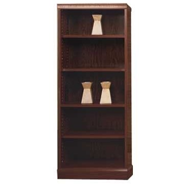 Seavey Standard Bookcase By Charlton Home