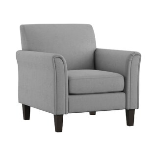 Reviews Ginnia Club Chair By Wrought Studio