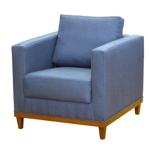 Crofton Armchair by Ivy Bronx