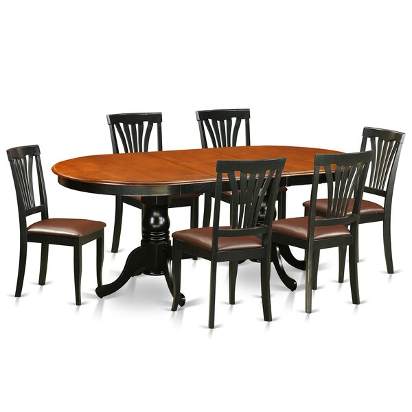 Germantown 7 Piece Dining Set By Darby Home Co Today Only Sale