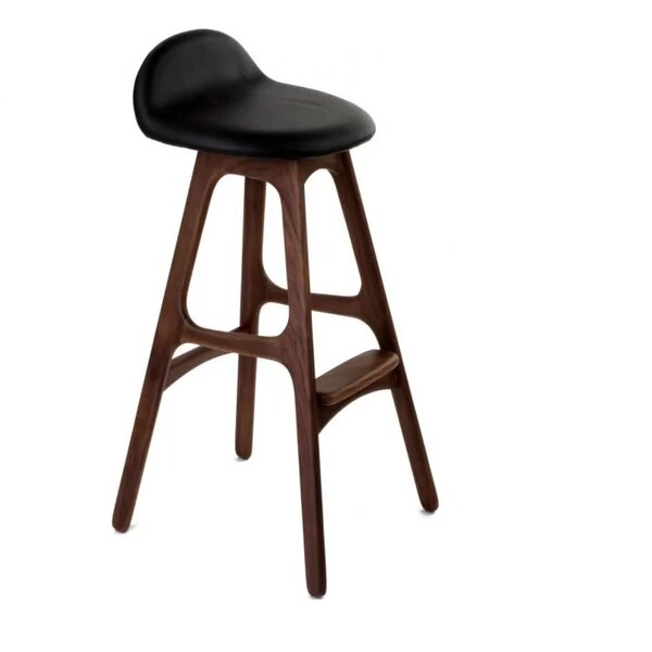 Paige 24 Bar Stool by Corrigan Studio