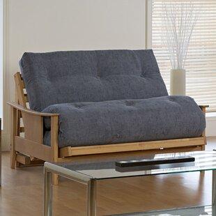 Columbus Futon Sofa
