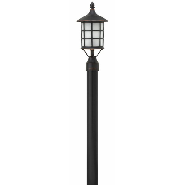 Freeport Outdoor 1-Light Lantern Head by Hinkley Lighting