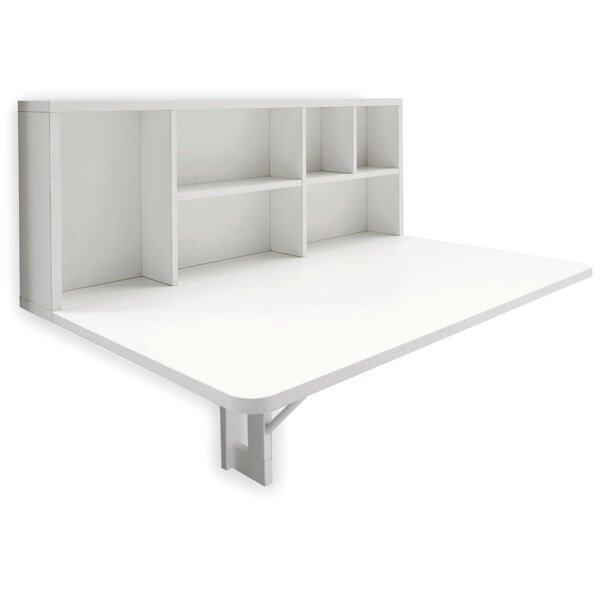 Spacebox Dining Floating Desk by Connubia
